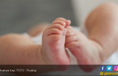 Tega, Ibu Ini Diduga Jual Anak Rp 20 Juta - JPNN.com
