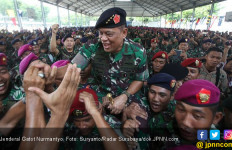Demokrat Terbuka untuk Gatot dan Anies - JPNN.com