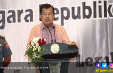 Pak JK Khawatir Perayaan Iduladha Berpotensi jadi Musibah - JPNN.com