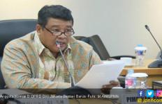 Gerai Ikan Cupang OK OCE Dikritik Pentolan NasDem DKI - JPNN.com