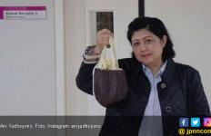 Kisah Bu Ani, SBY dan Pelangi di Bola Matamu - JPNN.com
