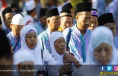 Berita Terbaru Calon Jemaah Korban Travel Umrah - JPNN.com