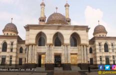 Maling Spesialis Sasar Masjid dan Musala Gentayangan - JPNN.com