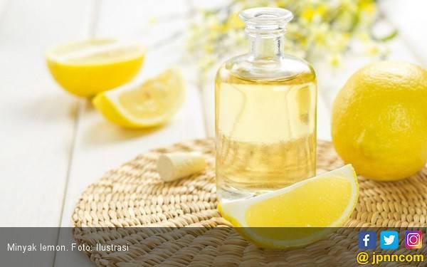 Campuran Teh Hijau dan Lemon Bisa Atasi Kulit Berminyak - JPNN.com