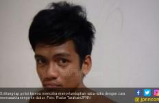 Sabu-Sabu Dibungkus Kondom Lalu Dimasukkan ke Dubur - JPNN.com