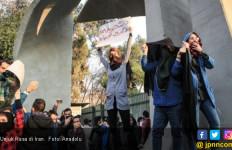 Taktik Represif Sukses, Rezim Ulama Iran Klaim Kemenangan - JPNN.com