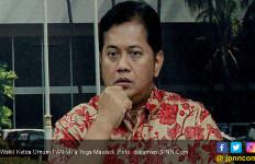 Merasa Dicatut untuk Dukung Jokowi, PAN Tempuh Jalur Hukum - JPNN.com