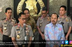 Jenderal Tito Akui Pelayanan Polri Masih Ada Rapor Merah - JPNN.com