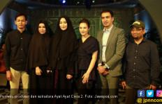 Peduli Palestina, Ayat Ayat Cinta Tayang Kembali di Aceh - JPNN.com