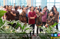 Presiden PKS Duga Jokowi Mau Meniru Bos Facebook - JPNN.com