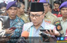 Ketua MPR: Gelar Operasi Pasar Jangan Naikkan Harga Beras! - JPNN.com