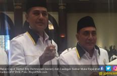 Quick Count Pilkada Sumut: Edy - Musa Unggul Jauh - JPNN.com
