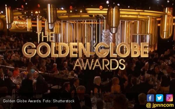 Ini Daftar Pemenang Golden Globe Awards ke-76 - JPNN.com