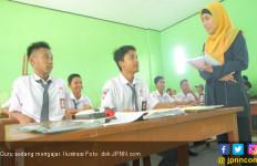Skema Penerimaan Tunjangan Profesi Guru Non-PNS Diubah - JPNN.com
