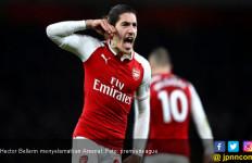 Lihat Lagi Cuplikan Arsenal vs Chelsea - JPNN.com