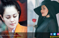 Sarita Abdul Mukti Ikhlaskan Suami Bersama Jennifer Dunn - JPNN.com