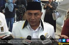 Hitung Cepat: Edy-Ijeck Terus Meninggalkan Djarot-Sihar - JPNN.com
