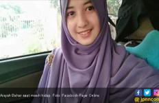 Gadis Cantik Meninggal saat Tadarus dan Berpuasa Sunah - JPNN.com