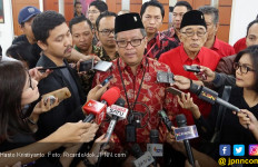 Wiranto Bertemu SBY, Sinyal Ajak PD Ikut Usung Jokowi? - JPNN.com