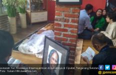 Keluarga Sudah Tangkap Firasat Yon Bakal Meninggal Dunia - JPNN.com