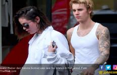 Ya Ampun, Justin dan Selena Putus Lagi? - JPNN.com