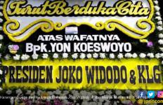 Yon Koeswoyo Pergi, Tiga Presiden Ikut Berduka - JPNN.com