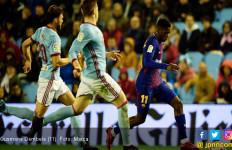 Real Madrid Menang, Barcelona Imbang - JPNN.com