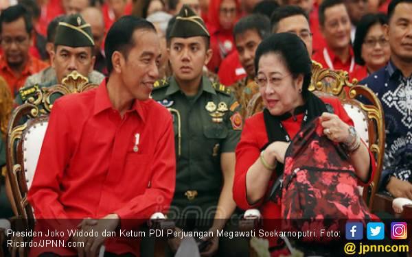 Mas Sahid, Titip Sampaikan Kopi buat Pak Jokowi & Bu Mega - JPNN.com
