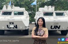 Livi Zheng Garap Film Pencitraan Indonesia untuk DK PBB - JPNN.com