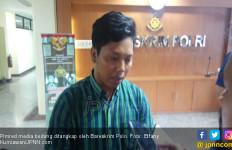Pimred Media Bodong Ditangkap Usai Beritakan Kabar Bohong - JPNN.com