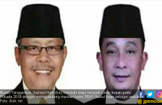 Bupati Tanggamus Samsul - Nuzul Melenggang ke Pilkada 2018 - JPNN.com