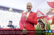 Wasekjen PKB Sebut Demokrat Batal Usung Ganjar Pranowo - JPNN.com