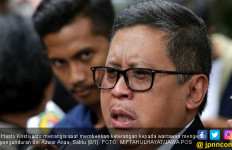 PDIP: Negara Tidak Boleh Kalah Lawan Terorisme - JPNN.com