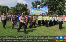 Bukti TNI dan Polri Siap Mengamankan Pilkada - JPNN.com