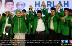 Berkumpul di Solo, Seluruh DPW PPP Djan Ogah Dukung Jokowi - JPNN.com