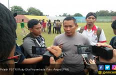 Rudy Eka: Senang dan Bangga, Biasanya Hanya Kandidat, Kini Bisa Terpilih - JPNN.com