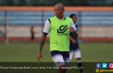 Pengganti Alves Ini Langsung Tampil di Laga Persija vs PSM - JPNN.com