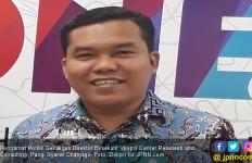 Analisis Pangi Soal Pilkada, Cukong dan Penguasa Disentil - JPNN.com
