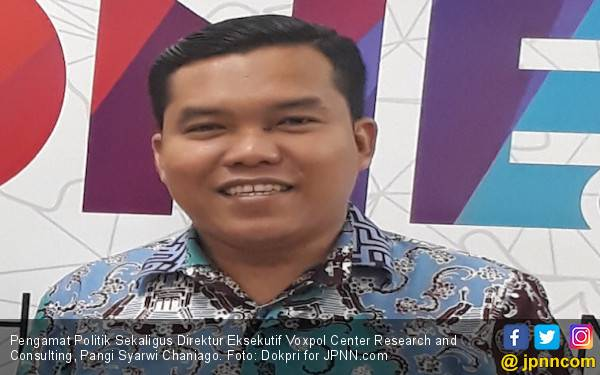 Pangi: Jokowi Bisa Saja Sindir Partai Pengusung - JPNN.com