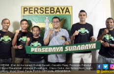 3 Alasan Osvaldo Haay Pilih Gabung Persebaya - JPNN.com