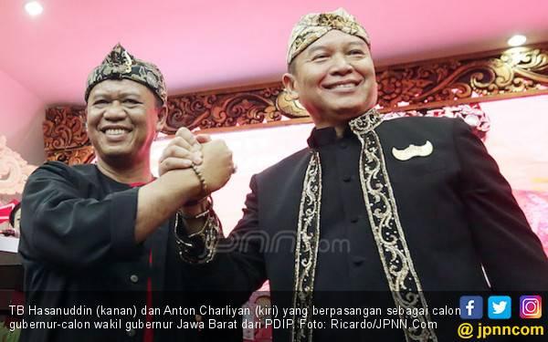 Tidak Gampang Mainkan Isu Agama di Luar Jakarta - JPNN.com