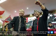 Buruh di Jabar Ogah ke Mana-Mana, Cukup Hasanah Saja - JPNN.com