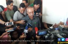 PN Jakut Rahasiakan Alasan Ahok Gugat Cerai Veronica - JPNN.com