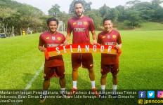 Evan Dimas dan Ilham Udin Antusias Sambut Mantan Persija - JPNN.com