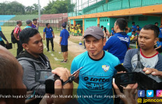 Pelatih UiTM Malaysia Kagumi Fisik Pemain PS TNI - JPNN.com