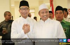 Menang Sementara, Emil Sowani Para Ketum Parpol Pengusungnya - JPNN.com