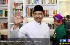 Video Pramuka 2019 Ganti Presiden Bikin Geram - JPNN.com