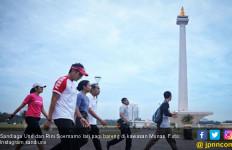 Pemprov DKI Tutup Tempat Wisata di Hari Pertama Lebaran - JPNN.com