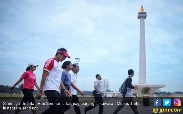 Ibu Kota Pindah, Jakarta Bakal Punya DPRD Tingkat Dua? - JPNN.com
