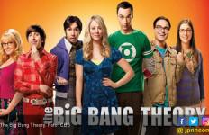 The Big Bang Theory Berakhir dengan Ledakan - JPNN.com